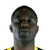 Joel Campbell FIFA 21
