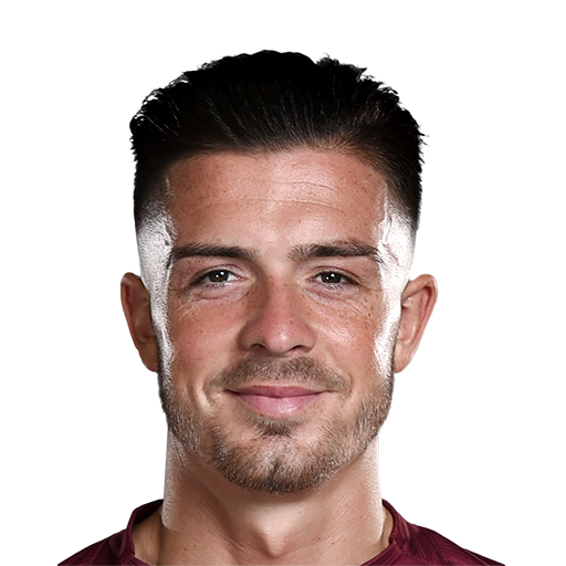 GREALISH FIFA 21 Non Rare Gold