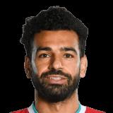 Mohamed Salah FIFA 21