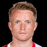 Sam Larsson FIFA 21