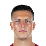 Kevin Wimmer Fifa 16