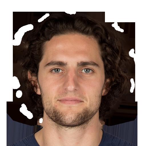 Adrien Rabiot FIFA 21
