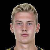Julian Brandt FIFA 21