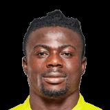 Moses Simon FIFA 21
