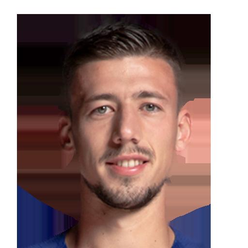Clément Lenglet FIFA 21