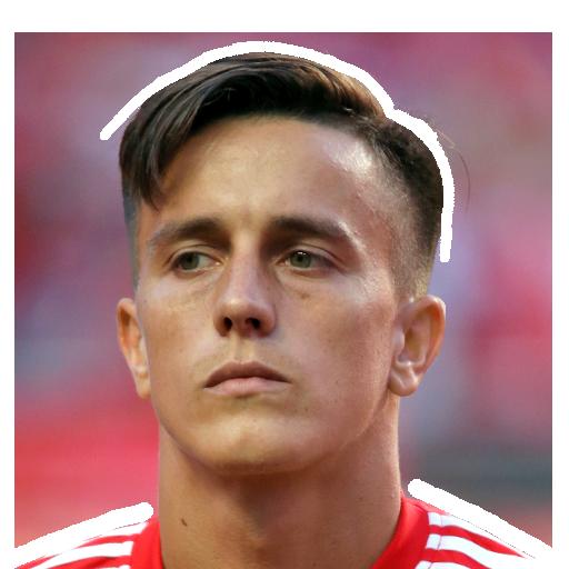 Franco Cervi FIFA 21