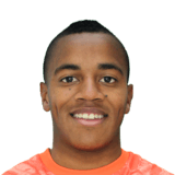 Wuilker Faríñez FIFA 21
