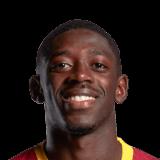 Ousmane Dembélé FIFA 21