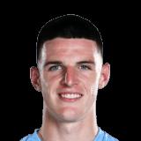 Declan Rice FIFA 21