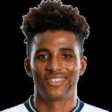 Gedson Fernandes FIFA 21