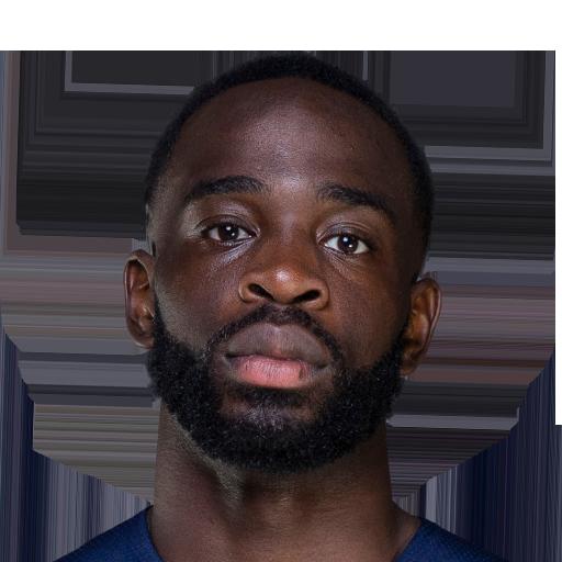 Jonathan Ikoné FIFA 21