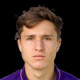 Federico Chiesa FIFA 21