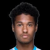 Boubacar Kamara FIFA 21