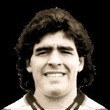 MARADONA FIFA 21 Icon / Legend