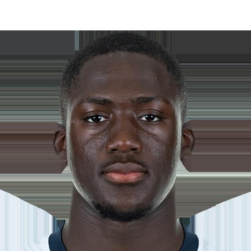 Ibrahima Konaté FIFA 21