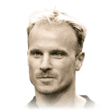 BERGKAMP FIFA 21 Icon / Legend