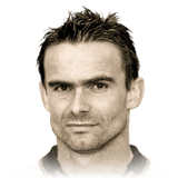 OVERMARS FIFA 21 Icon / Legend