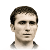 HAGI FIFA 21 Icon / Legend