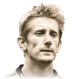 SAR FIFA 21 Icon / Legend