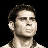 HIERRO FIFA 21 Icon / Legend