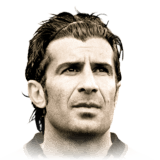 LUÍS FIGO FIFA 21 Icon / Legend