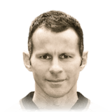GIGGS FIFA 21 Icon / Legend