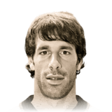 NISTELROOY FIFA 21 Icon / Legend
