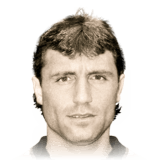 STOICHKOV FIFA 21 Icon / Legend