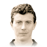 BUTRAGUEÑO FIFA 21 Icon / Legend