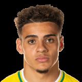 Max Aarons FIFA 21