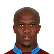 Anthony Nwakaeme FIFA 21