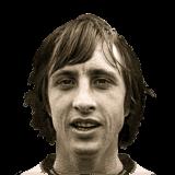 CRUYFF FIFA 21 Icon / Legend