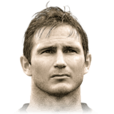 LAMPARD FIFA 21 Icon / Legend