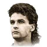 BAGGIO FIFA 21 Icon / Legend
