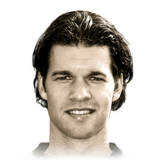BALLACK FIFA 21 Icon / Legend