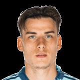 Andriy Lunin FIFA 21