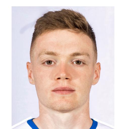 Viktor Tsygankov FIFA 21
