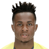 Samuel Chukwueze FIFA 21