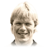 KOEMAN FIFA 21 Icon / Legend