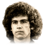 SÁNCHEZ FIFA 21 Icon / Legend