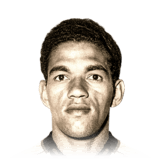 GARRINCHA FIFA 21 Icon / Legend