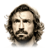 PIRLO FIFA 21 Icon / Legend