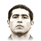 RIQUELME FIFA 21 Icon / Legend