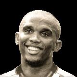 ETO'O FIFA 21 Icon / Legend