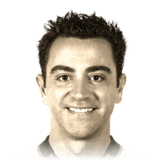 XAVI FIFA 21 Icon / Legend