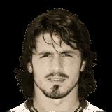GATTUSO FIFA 21 Icon / Legend
