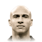 LARSSON FIFA 21 Icon / Legend