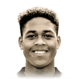 KLUIVERT FIFA 21 Icon / Legend