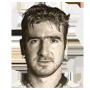 CANTONA FIFA 21 Icon / Legend