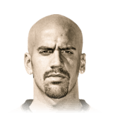 VERÓN FIFA 21 Icon / Legend